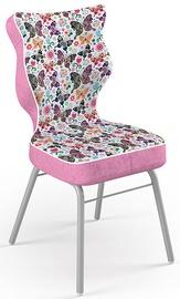Детский стул Entelo Solo Size 3 ST31, розовый, 310 мм x 695 мм