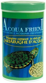 Record Feed For Turtles 1.2l