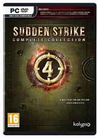 Sudden Strike 4 Complete Edition PC