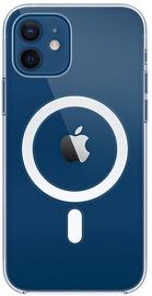 Чехол Apple, прозрачный