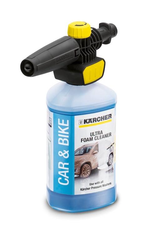 Mazgāšanas uzgalis ar auto šampūnu Karcher FJ10C 1l