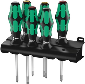 Wera Screwdrivers Set 6pcs 105622