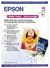 Epson C13S041261 A3 Matte 50