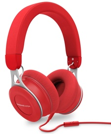 Energy Sistem Urban 3 Mic Headphones Red