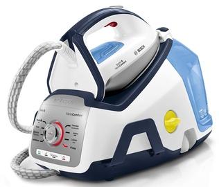 Утюг Bosch TDS8060DE, синий/белый