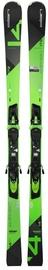 Elan Skis Amphibio 14 TI F ELX 11.0 GW Black/Green 172