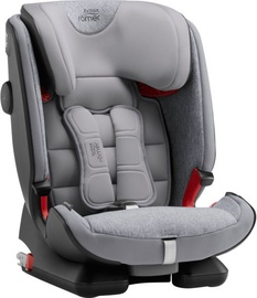 Automobilinė kėdutė Britax Advansafix IV R Grey Marble, 9 - 36 kg
