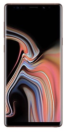 Samsung SM-N960F Galaxy Note9 128GB Dual Metallic Copper