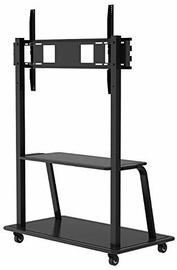 "Techly  Mobile Stand 55""-100"" 104479"