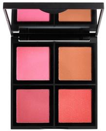 E.l.f. Cosmetics Powder Blush Palette 16g Light