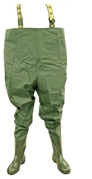 Paliutis Bib-Trousers With PVC Boots 42