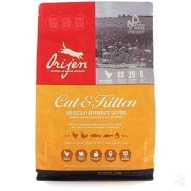 Kassitoit Orijen Cat & Kitten, 1.8 kg