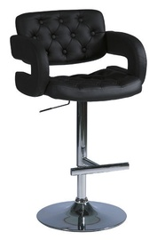 Signal Meble C141 Bar Stool Black
