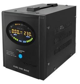 Qoltec Inverter/Converter Pure Sine Wave 1000VA 12V
