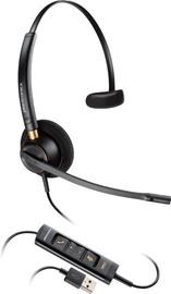 Ausinės Plantronics EncorePro HW515 Black