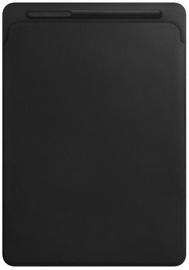 """Apple Leather Sleeve For 12.9"""" iPad Pro Black"""