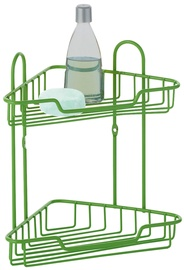 Axentia Bathroom Shelf Marbella Green