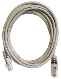 ART CAT 5e UTP Patch Cable Grey 7.5m