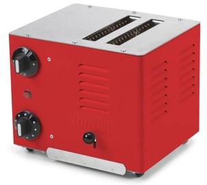 Тостер Gastroback Rowlett 42142 Regent Red