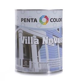 Fasado dažai Pentacolor Villa Novus, rudi, 1 l