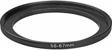 Kaiser 58-67mm Filter Adapter Ring