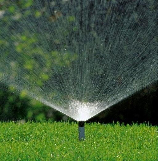 Gardena Pop-Up Sprinkler S30