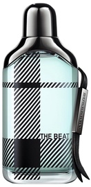 Tualetes ūdens Burberry The Beat 100ml EDT