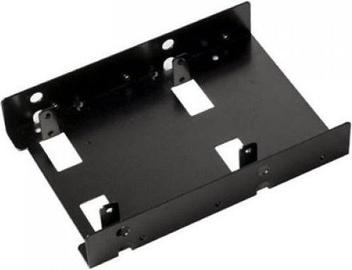 """Адаптер SilverStone SDP08 2x2.5"""" to 3.5"""" Adapter SST-SDP08B"""