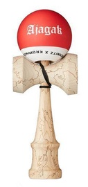 Krom Kendama Ajagak 1 Bibi Chemnitz Collection