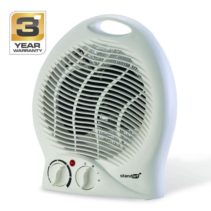 Электрический нагреватель Standart FH04, 2 кВт