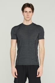 Audimas Cooling T-Shirt Black L