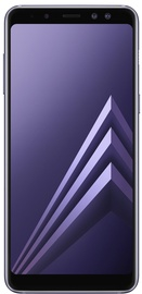 Samsung A530F/DS Galaxy A8 (2018) 32GB Dual Orchid Gray