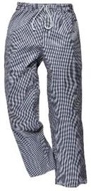 Viesnīcu Tekstils Chef Pants Bromley C079 XS