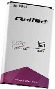 Qoltec Battery For HTC Desire 500 1800mAh