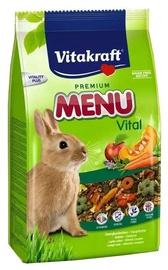 Vitakraft Menu Vital Rabbits 3kg