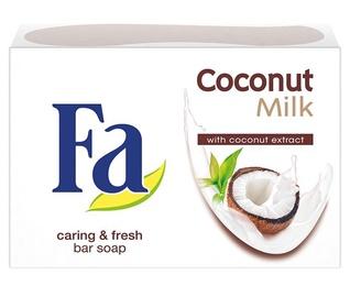 Ziepes Fa Coconut Milk, 90 g