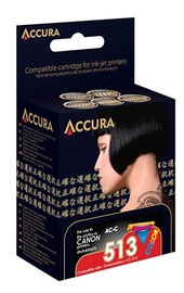 Accura Cartridge For Canon CL-541 1ml CMY