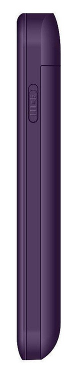 Panasonic KX-TU110 Dual Violet