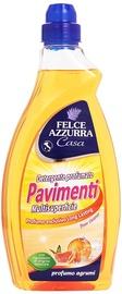 Felce Azzurra Citrus Floor Cleaner 1l