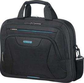 """Samsonite Notebook Bag 15.6"""" Black"""
