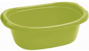 Curver Oval Bowl 20L Green