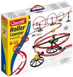 Quercetti Roller Coaster Maxi Rail 6435