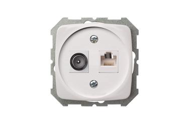 Liregus Epsilon ITVKL-1-01 White