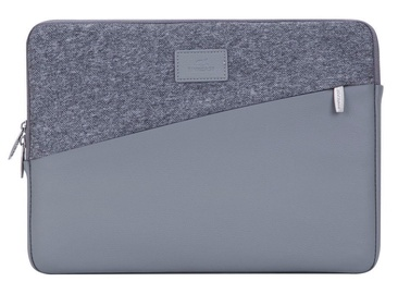 Rivacase MacBook Pro and Ultrabook Sleeve 13.3 7903 Grey