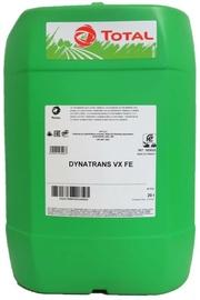 Масло для трансмиссии Total Dynatrans VX FE, для трансмиссии, для мототехники, 20 л