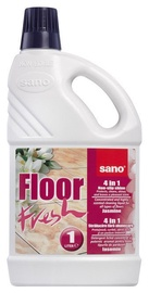 Sano Floor Fresh Jasmine 4in1 Cleaner 1l