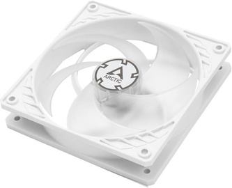 Arctic P12 120mm PWM White/Transparent