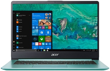 Acer Swift 1 SF114-32 Silver NX.GZHEG.002