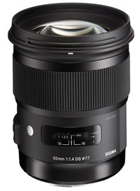 Sigma 50mm F1.4 DG HSM for Nikon