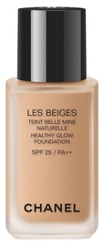 Chanel Les Beiges Healthy Glow Foundation SPF25 30ml 30